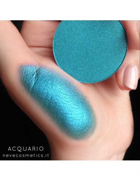 Ombretto in cialda ACQUARIO - Neve Cosmetics