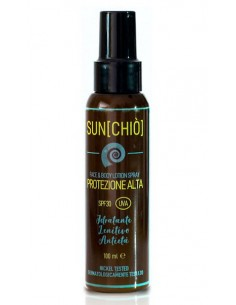Sunchio' crema Solare SPF 30 100ml - Chiò