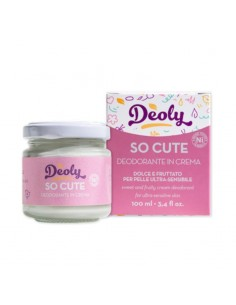 Deoly - So Cute 100ml - Deoly