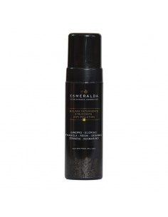 Mousse Struccante Antipollution 200ml - Esmeralda