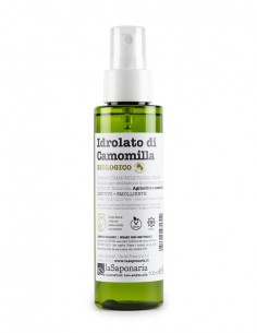 Idrolato di camomilla bio Re Bottle Spray - La Saponaria