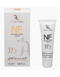 NF CREAM 03 (NATURAL FINISH CREAM) - Fondotinta Leggero