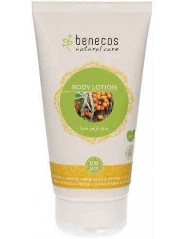 Body Lotion - OLIVELLO SPINOSO e ARANCIO