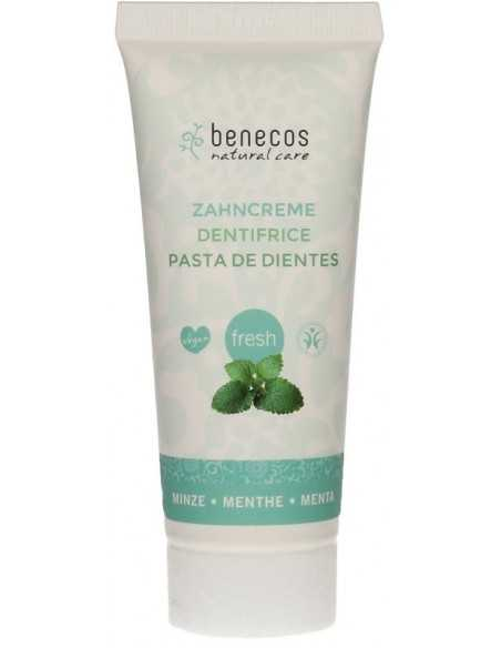 Natural Toothpaste Fresh - DENTIFIRICIO