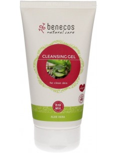 Cleasing GEL - Gel Detergente viso 2 in 1