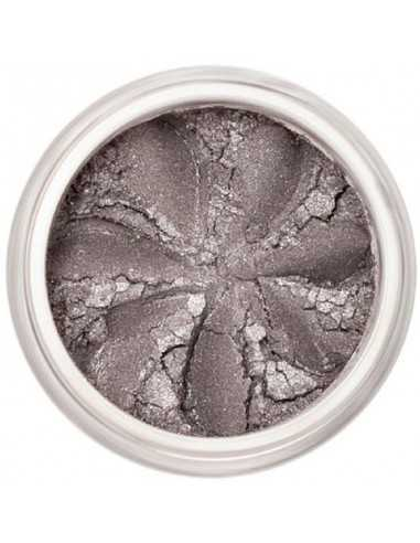 Gunmetal - Minerlal Eye Shadow - Lily Lolo
