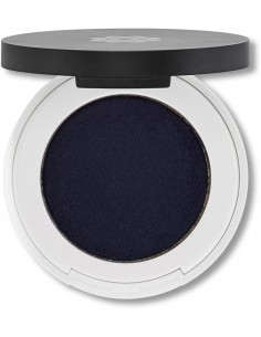 Double Denim - Pressed Eye Shadow - Lily Lolo