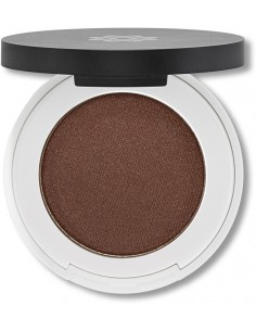I Shoul Cocoa - Pressed Eye Shadow - Lily Lolo