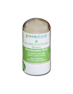 Deo Stick Neutro - Greenatural -