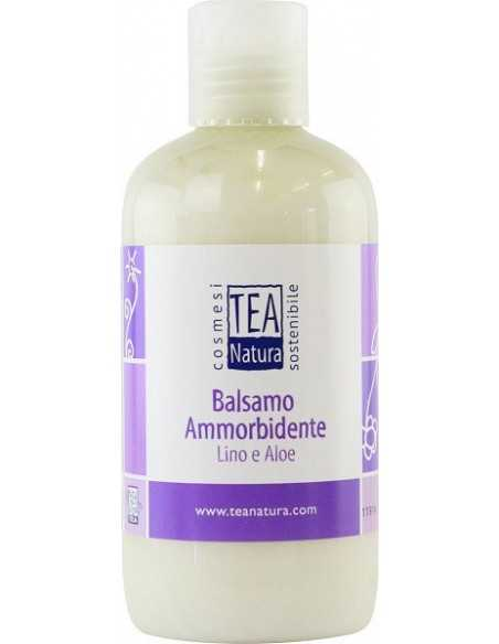 Balsamo Ammorbidente Lino & Aloe 250ml TEA NATURA