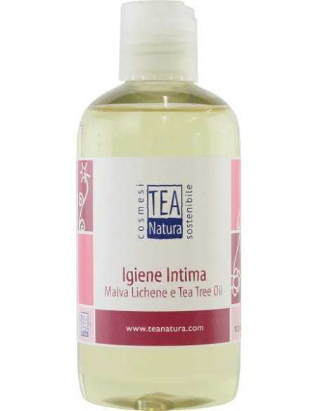 Igiene Intima Malva Lichene & Tea Tree Oil TEA NATURA