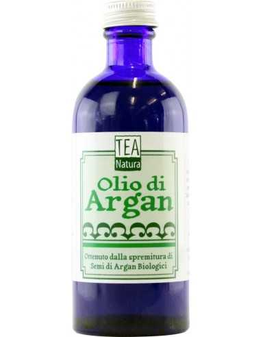 Olio Argan Bio 100 ml TEA NATURA