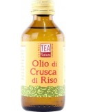 Olio di Crusca di Riso 100 ml TEA NATURA
