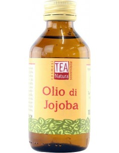 Olio Jojoba Bio 100 ml TEA NATURA