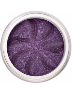 Deep Purple - Minerlal Eye Shadow - Lily Lolo