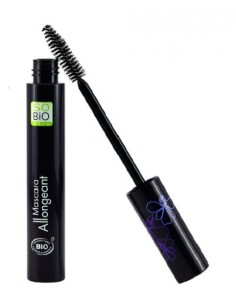 Mascara Allungante 01 NOIR CHIC - So' Bio etic -