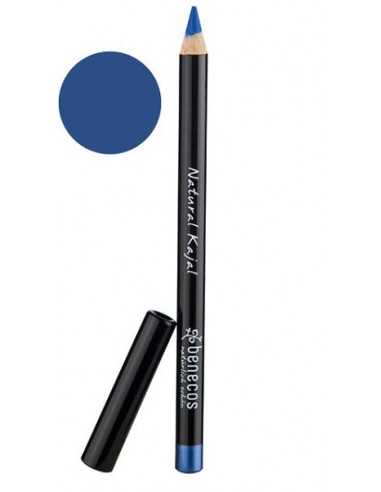 Natural Kajal BRIGHT-BLUE - Benecos -
