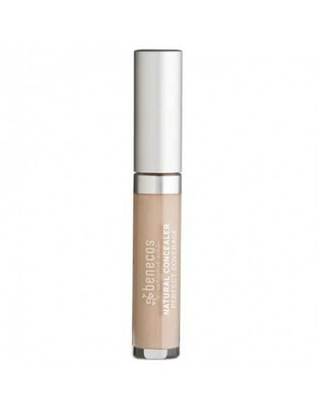 Natural Concealer - LIGHT - Benecos -