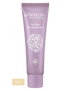 Natural BB Cream - FAIR - Benecos -
