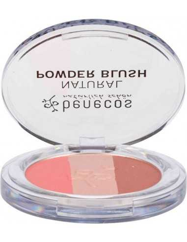 Natural Trio Blush - FALL IN LOVE - Benecos -