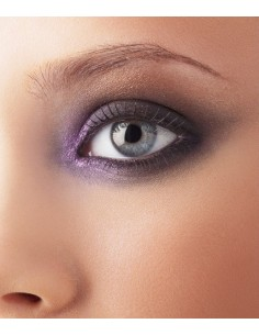 Mascara Naturale Volumizzante Nero - Couleur Caramel -