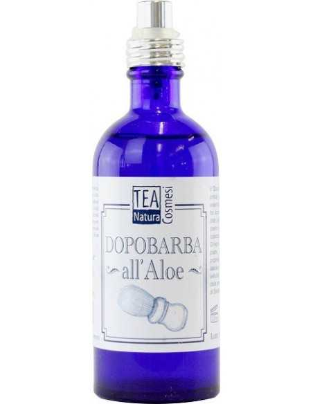 Dopobarba all'Aloe - TEA NATURA -