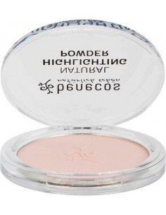 Natural Higlighting Powder - STARDUST - Benecos -