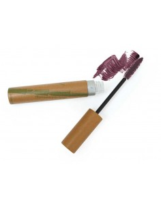 MASCARA - PRUNE (CILS LONGS) - Couleur Caramel -