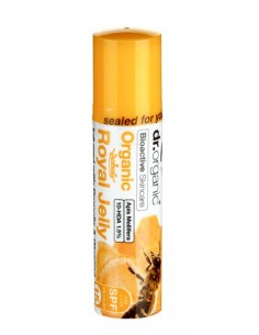 Lip Balm Royal Jelly - Dr Organic -
