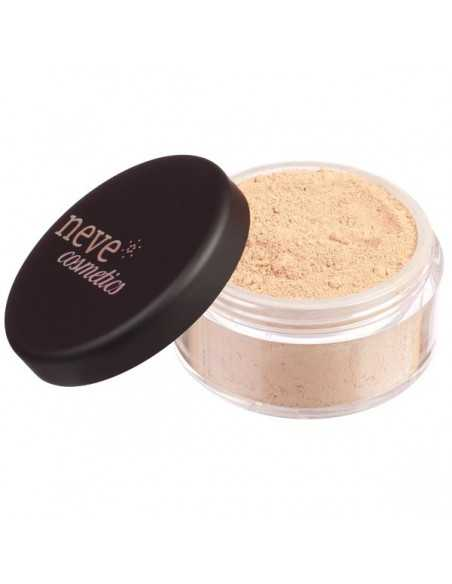 Fondotinta minerale Hight Coverage LIGHT WARM - Neve Cosmetics -