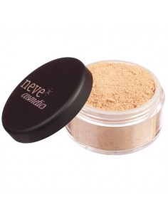 Fondotinta minerale High Coverage MEDIUM WARM - Neve Cosmetics -