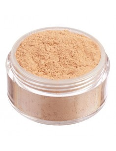 Fondotinta minerale High Coverage TAN WARM - Neve Cosmetics -