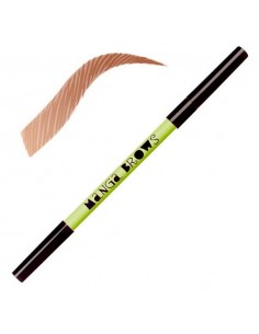 Manga Brows LIGHT COPPER & HENNEA RED - Neve Cosmetics -