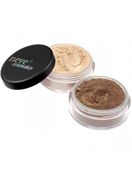 Ombraluce duo contouring minerale - Neve Cosmetics -