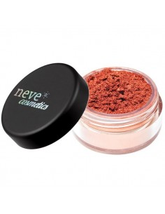 Ombretto minerale SOLE D'AFRICA - Neve Cosmetics -