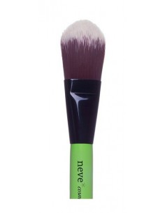 Pennello LIME FOUNDATION - Neve Cosmetics -