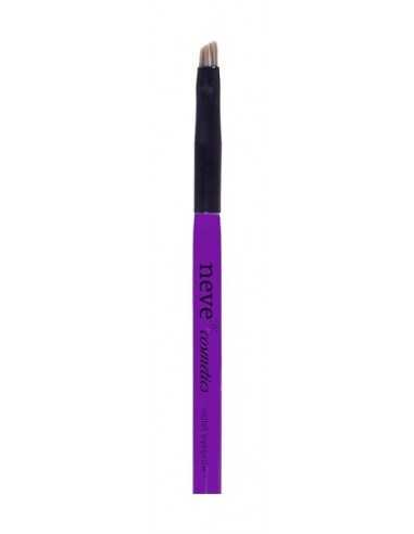 Pennello VIOLET EYEBROW - Neve Cosmetics -