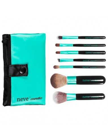 Set Pennelli Acqua - Neve Cosmetics -