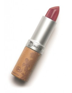 ROSSETTO -ROUGE A LEVRES NACRE N.244 - ROUGE MATRIOCHKA - Couleur Caramel -