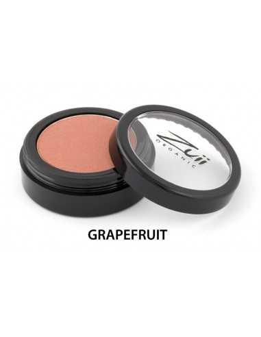 Blush Compatto - Grapefruit Bio - Zuii Organic -