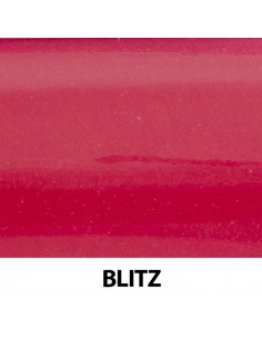 Gloss Lip Colour Satin Bio - BLITZ - Zuii Organic -