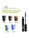 Mascara Earth Bio - Zuii Organic -