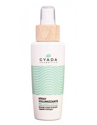 Spray volumizzante - Gyada Cosmetics -