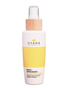 Spray anticrespo lucidante - Gyada Cosmetics -