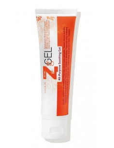 Z Gel Bio - Mint-e Health Laboratoires -