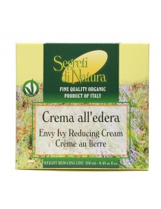 Crema all'Edera - Segreti di Natura -