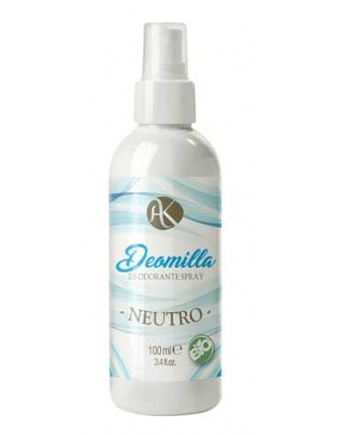 Deodorante Spray - Neutro - Alkemillia