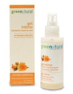 Gel Intimo - Greenatural -