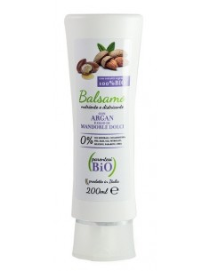 Balsamo Nutriente e Districante - Parentesi Bio -