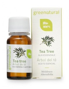 Tea Tree Oil - Greenatural -